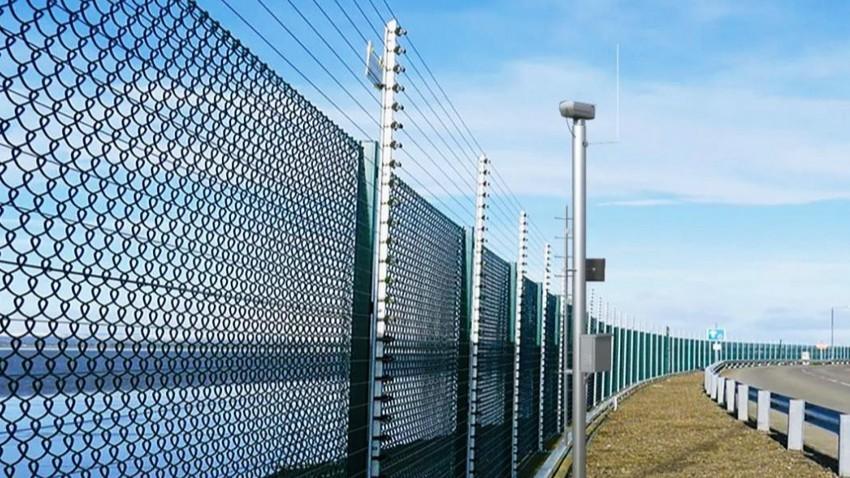 菲尼特助力成都天府国际机场边界安全 构建立体监控网络